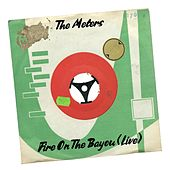 Fire on the Bayou (Live) de The Meters