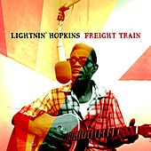 Freight Train de Lightnin' Hopkins
