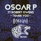 Thank You (Hyenah Remixes) de Oscar P