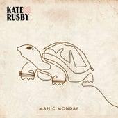Manic Monday von Kate Rusby