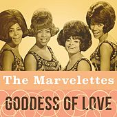 Goddess of Love by The Marvelettes