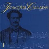 Joaquim Callado: O Pai Dos Chorões, Vol. 1 de Various Artists