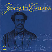 Joaquim Callado: O Pai Dos Chorões, Vol. 2 by Various Artists