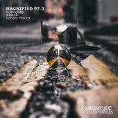 Magnified Pt. 3 von Various Artists