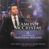 The Music of Northern Ireland de Eamonn McCrystal