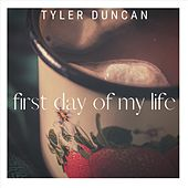 First Day of My Life Solo Piano by Tyler Duncan