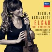 Elgar de Nicola Benedetti