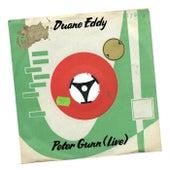 Peter Gunn (Live) de Duane Eddy