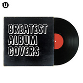 Greatest Album Covers von Various Artists
