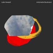Antoinette Boulevard (Live At Tempo Rubato, Australia / 2020) von Luke Howard