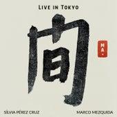 MA. Live In Tokyo de Silvia Pérez Cruz