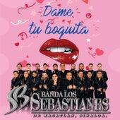 Dame Tu Boquita by Banda Los Sebastianes
