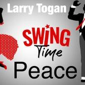 Peace von Larry Togan