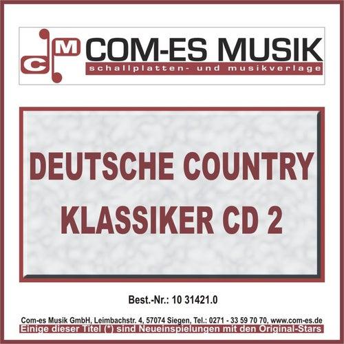 Deutsche Country Klassiker 2 by Various Artists