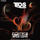 Wild Love de Pez