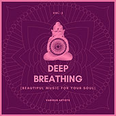 Deep Breathing (Beautiful Music For Your Soul), Vol. 2 de Various Artists