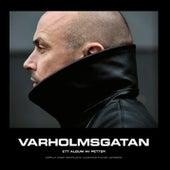 Varholmsgatan von Petter