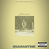 Quarantine by Joshua Aaron
