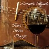 Romantic Brazil de Boris Björn Bagger