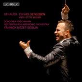 Strauss: Ein Heldenleben - 4 letzte Lieder von Various Artists