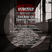 Best Of Sub Cult Special Series EP01 di Various Artists