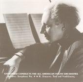 Brahms: Symphony No. 4 / Strauss, R.: Tod Und Verklarung (All-American Youth Orchestra / Stokowski) (1940, 1941) de Leopold Stokowski