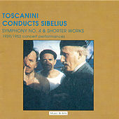 Sibelius, J.: Symphony No. 4 / En Saga / Lemminkainen Suite (Nbc Symphony, Toscanini) (1939, 1952) by Arturo Toscanini