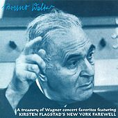 Wagner, R.: Siegfried Idyll / Parsifal / Tristan Und Isolde / Gotterdammerung / Wesendonck-Lieder (Bruno Walter Conducts Wagner) (1944, 1949, 1952) by Various Artists