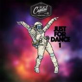Just For Dance 1 de Various Artists