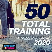 50 Total Training Fitness Program 2020 (50 Tracks For Fitness & Workout 128 - 135 Bpm / 32 Count) von Groovy 69, D'Mixmasters, Divina, Th Express, DJ Space'c, DJ Kee, Orlando, One Nation, Lawrence, Basement Three, Kate Project, Axel Force, Hellen, Thomas, Patrick Victorio, Heartclub, Plaza People, Babilonia, Boyz Boyz Boyz, DJ Hush, Kangaroo, Morgana, BOY