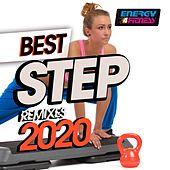 Best Step Remixes 2020 (15 Tracks Non-Stop Mixed Compilation for Fitness & Workout - 132 Bpm / 32 Count) by Dj Space'c, Wildside, Housecream, Kangaroo, Boy, D'mixmasters, Lita Brown, Babilonia, Hollywood Blvd, Big Mama, Morgana, Groovy 69