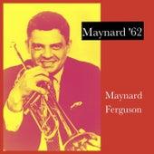 Maynard '62 de Maynard Ferguson