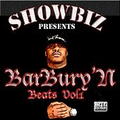 BarBury'N Beats Vol 1 von Showbiz