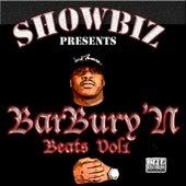 BarBury'N Beats Vol 1 by Showbiz