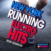 New York Running Electro Hits 2020 Session de Angelo Battilani, The L Bit, Spartaque, Steve Nocerino, Gayo, L.f.p., Simone Cristini, Elektromafia, Emanuele Inglese, Andrea Bertolini, Crackdown, M. P. Sound Project, Cardo, Mike Spaccavento, The Voidz