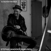 Zu schön für mich (Radio Version) von Stefan Waggershausen