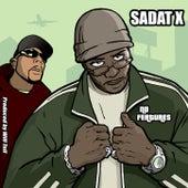 No Features von Sadat X