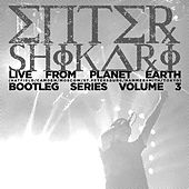 Live From Planet Earth by Enter Shikari
