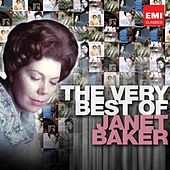 The Very Best Of: Janet Baker von Dame Janet Baker