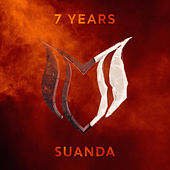 7 Years Suanda von Roman Messer