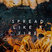Spread Like a Fire by Spazsquatch