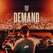 Demand by Macky Gee