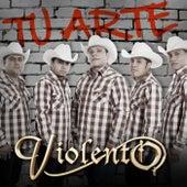Tu Arte by Violento (1)