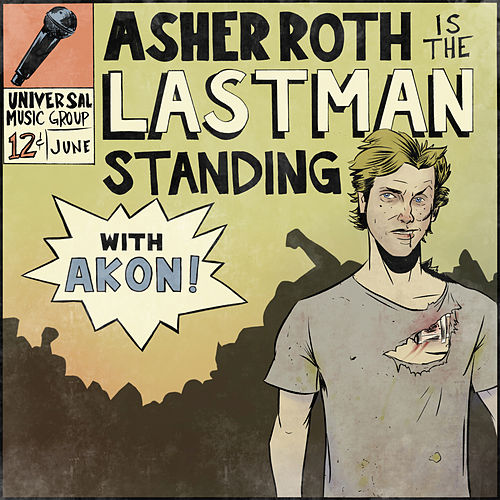 Last Man Standing by Asher Roth