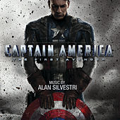Captain America: The First Avenger by Various Artists