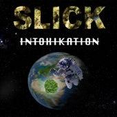 Intoxikation van Slick