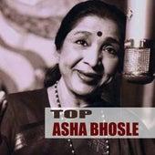 Top Asha Bhosle (Remastered) by Asha Bhosle