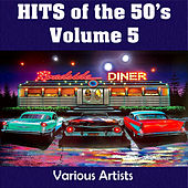 Hits Of The 50s, Vol. 5 de Various Artists