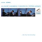 Goldberg Variations, BWV 988 (Remastered) de Peter Serkin