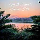 Top 15 Tropical Summer Hits by Various Artists